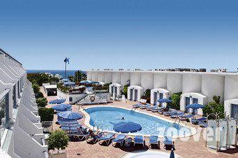 """Appartement Igramar Morro Jable in Jandía. """"We hebben een geweldige tijd gehad in dit complex. Vriendelijke mensen, schitterende bungalows, vlak bij het strand en de boulevard."""" aldus een bezoeker op Zoover.  #fuerteventura #canarischeeilanden #winterzon #vakantie"""