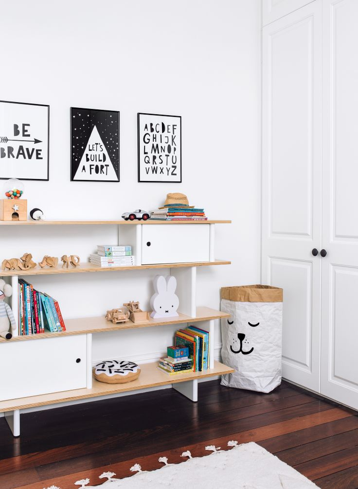 Toddler boy bedrooms