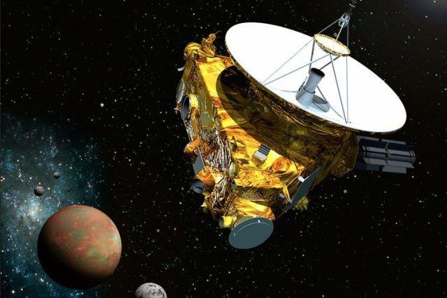 The Epic Story of How We Got to Pluto  - PopularMechanics.com
