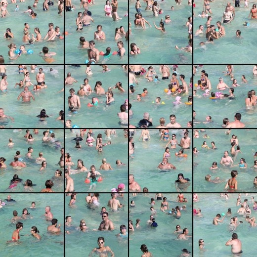 MOLTITUDINI - fotografia europea Reggio Emilia. Terzo classificato X OFF contest