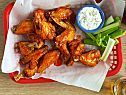 Classic Hot Wings Recipe