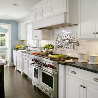 Some great upgrades to consider when building your dream home