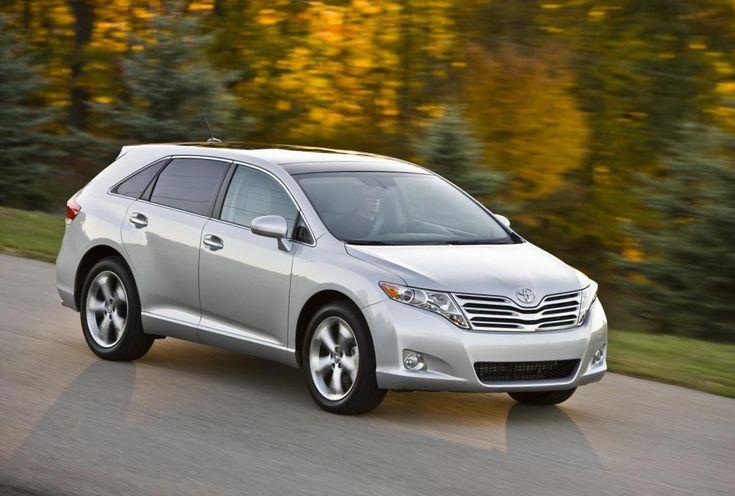 Toyota Venza spec - http://autotras.com