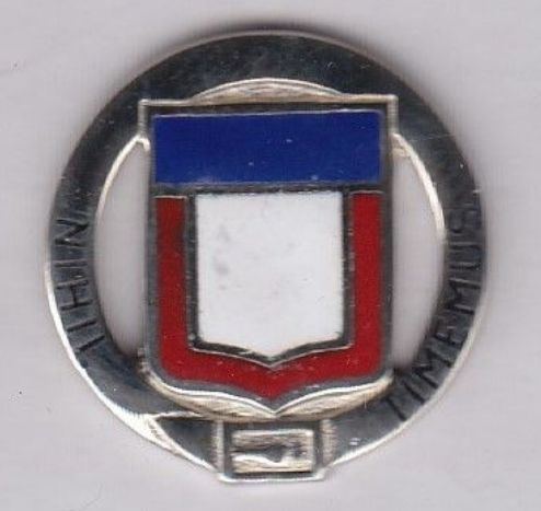 163rd MILITARY POLICE BATTALION MP