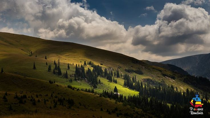 Parâng Mountains, Romania (by Cosmin Fetic)