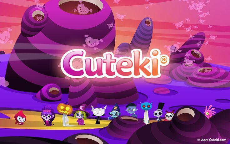 Cuteki Cuteki Halloween