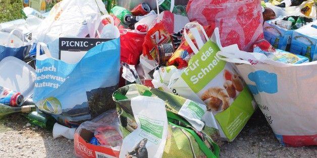 11 consejos para reducir basura y sumarse a la moda Residuo Cero