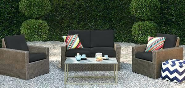 Target Halsted Patio Furniture Patio Furniture For Sale Target