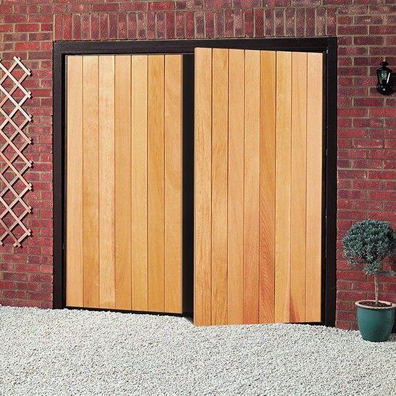 Cardale Kent Futura Side Hinged Garage Door | Garage Door Sale
