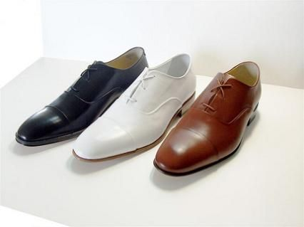 1000  ideas about Mens White Dress Shoes on Pinterest - Wedding ...