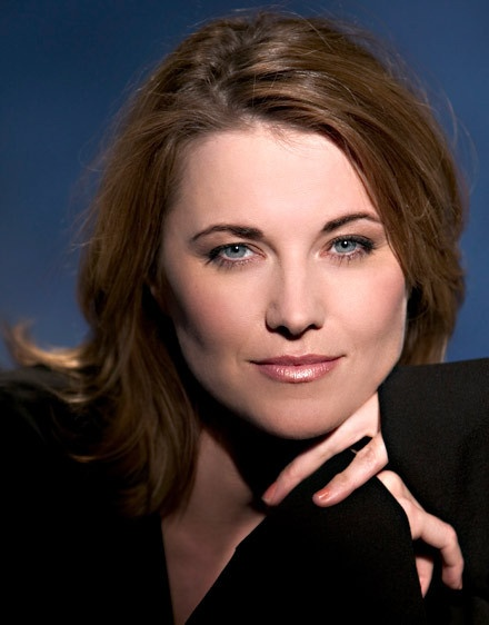 """Lucy Lawless (born: March 29, 1968, Mount Albert, New Zealand) is a New Zealand actress, activist and musician. She is best known for playing the title character of the internationally successful television series """"Xena: Warrior Princess""""."""