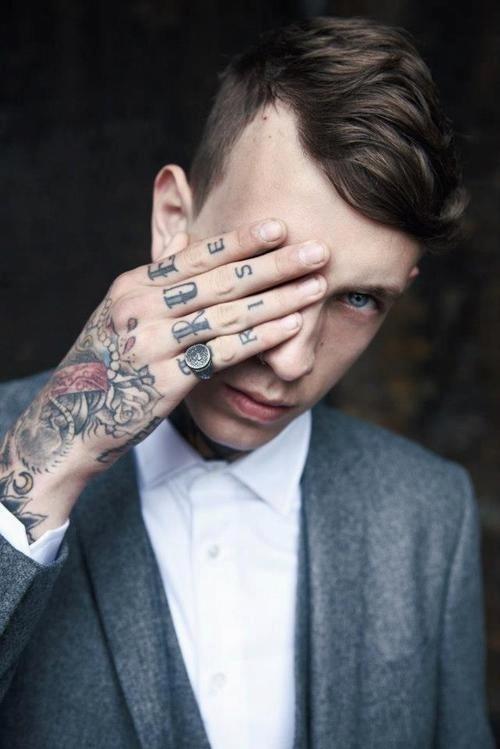 Lawson Rhys Taylor