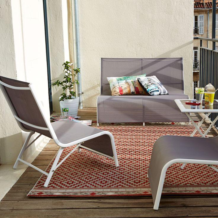tapis 230x160cm int rieur et ext rieur rouge osiris les grands tapis tapis pour chambre et. Black Bedroom Furniture Sets. Home Design Ideas