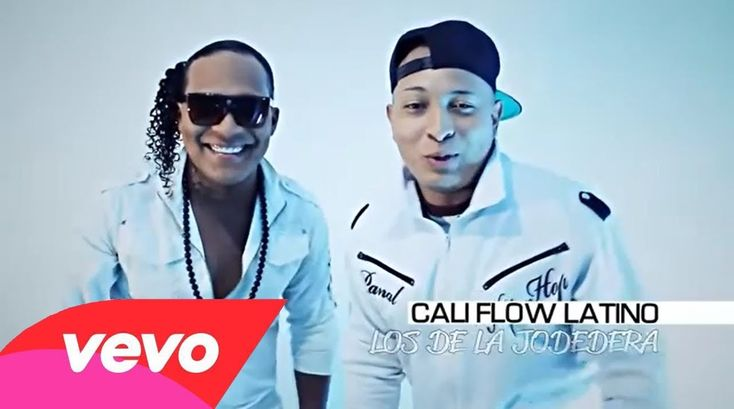 Ras Tas Tas - Cali Flow Latino (Video Oficial) HD Salsa Choke Urbana 2014