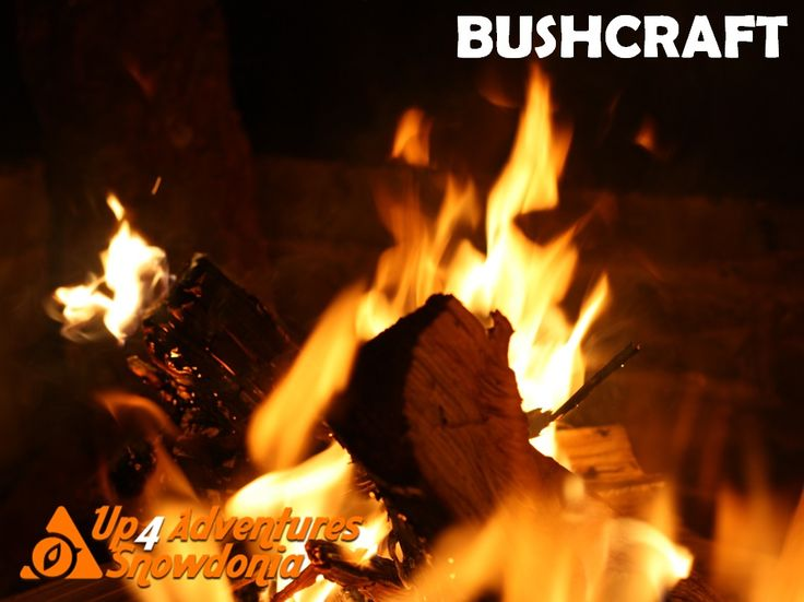 Bushcraft experiences with Up4Adventures