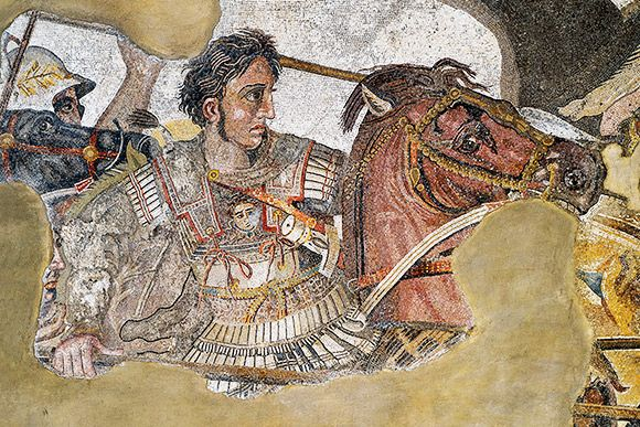 """How to Make Your Own Greek Armor: Intellectual life thrives on mystery. When it comes to ancient Greece, one of those mysteries is the linothorax—the flimsy-looking, hip-length armor that you see warriors wearing on Greek vases. (Linothorax means, literally, """"linen chest."""") Why go to war, archaeologists have wondered, in what looks to be a linen minidress?  ..."""