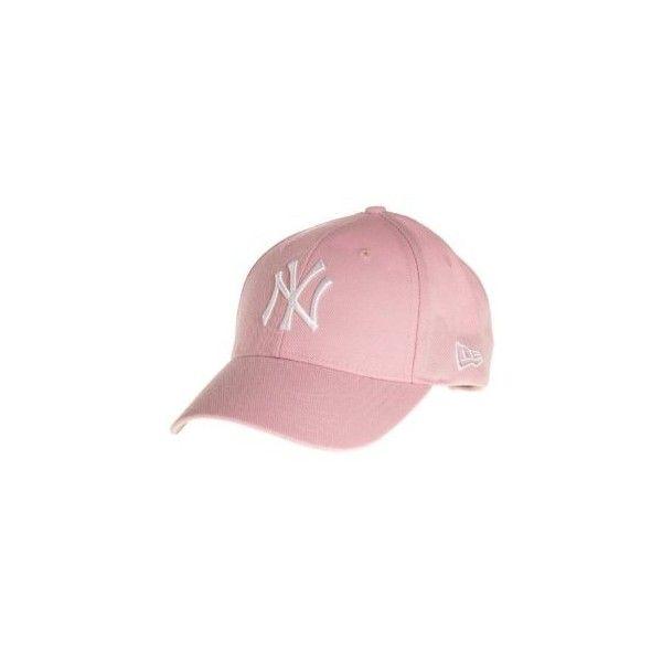 New Era Ny Yankees Pink 9949ea6571e