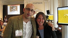 How to Network at a Conference - 9 Steps from WikiHow