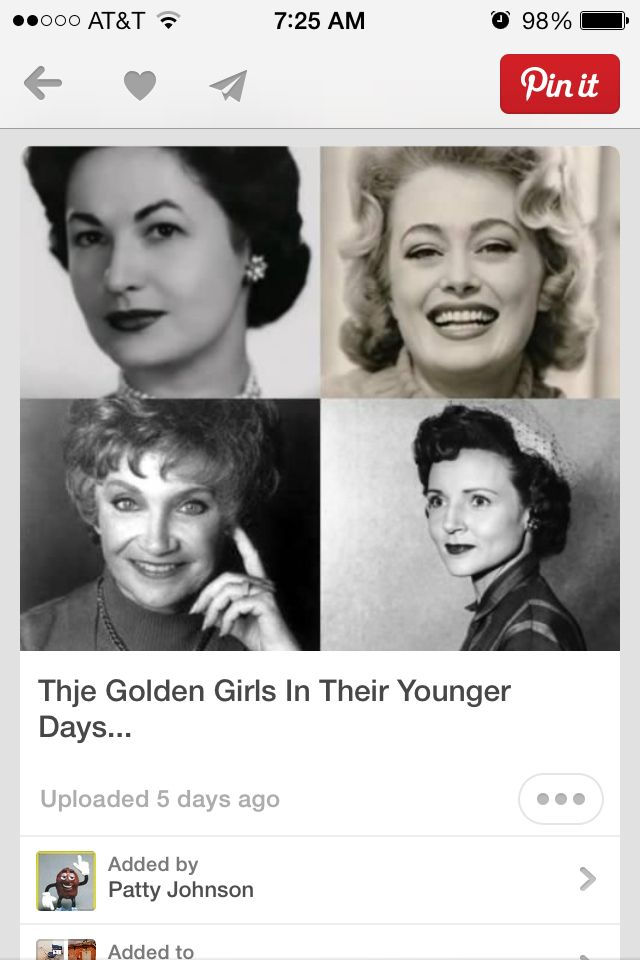The golden girl cast as rising stars they are so for Why did bea arthur leave golden girls