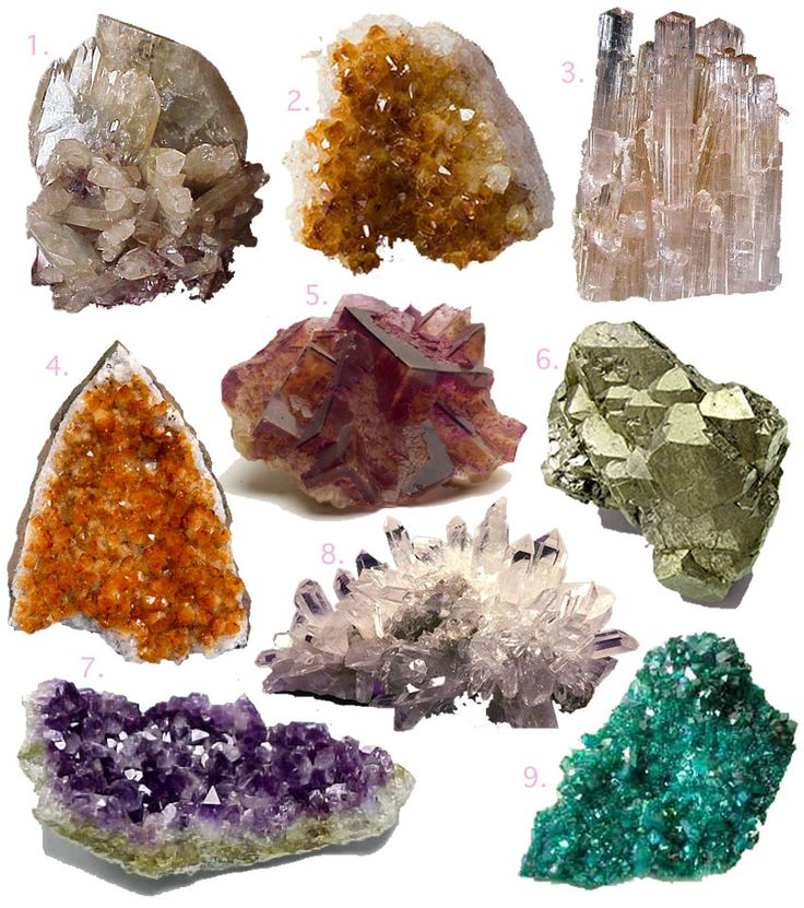 Rocks and minerals This looks like quarts crystals that have been dipped in titanium, does anyone know if that is right?
