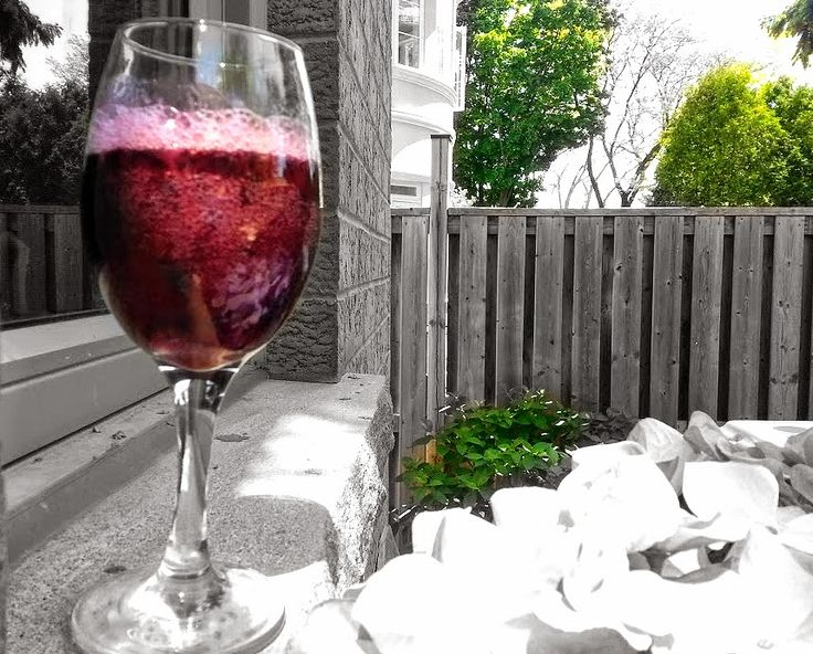 bullet blueberry smoothie sugar forward grape and blueberry smoothie ...
