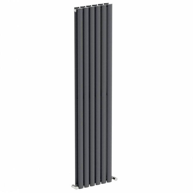 Heat up your bathroom with our Lava Double Radiator 1600 x 360 and browse all of our Radiators at Victoria Plumb.