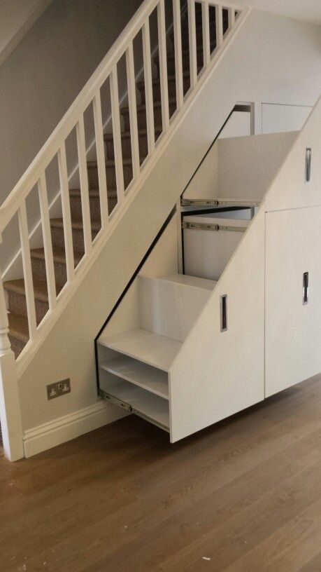17 best ideas about stair drawers on pinterest drawers ForUnder Stairs Drawers Plans