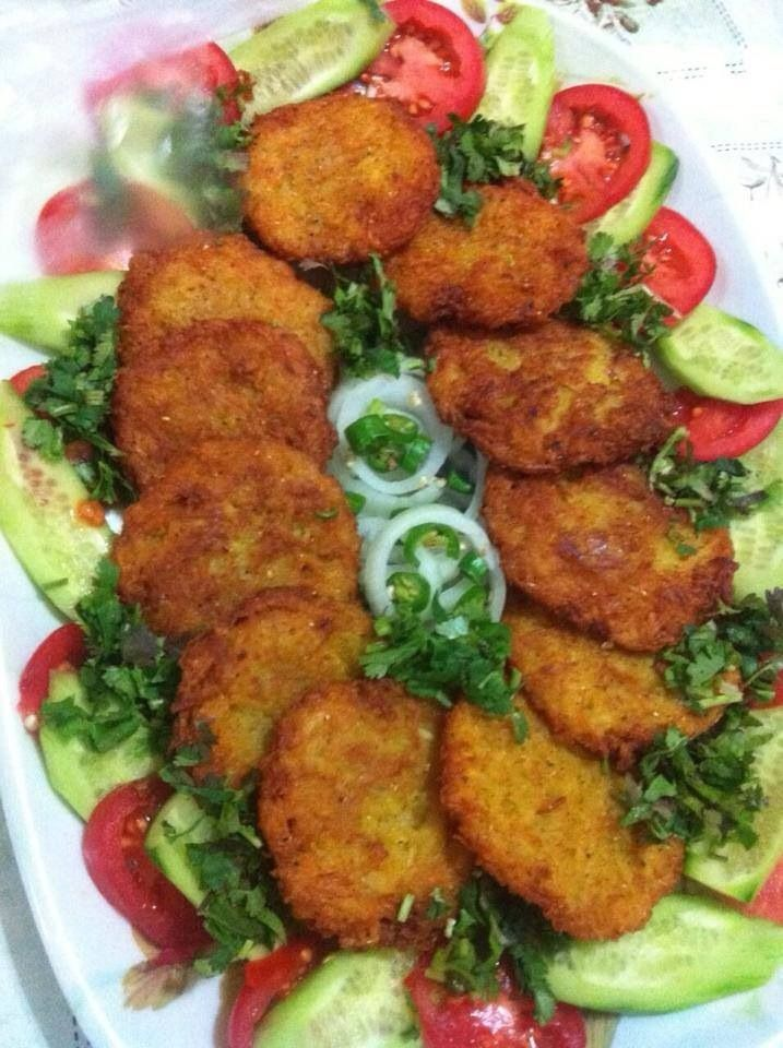 391 best afghan food images on pinterest kitchens for Afghanistani cuisine