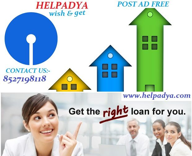 Help Adya offer many categories on Loan Companies, Education Loan ads Posting Sites loan offering services, loan agencies, credit agencies, business and Insurance related expert classifieds listings. It is an all-in-one explanation for Home Loan ads Posting Sites visit www.helpadya.com or call on the hotline number 8527198118. I find it the best of all classifieds. Extremely Recommended.