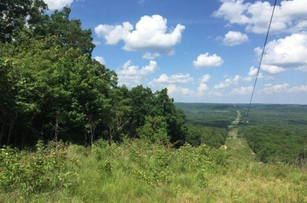 Acreage Nestled High Upon the Cumberland Plateau -blog.landflip.com #realestate #Realtor #land @volunteerland