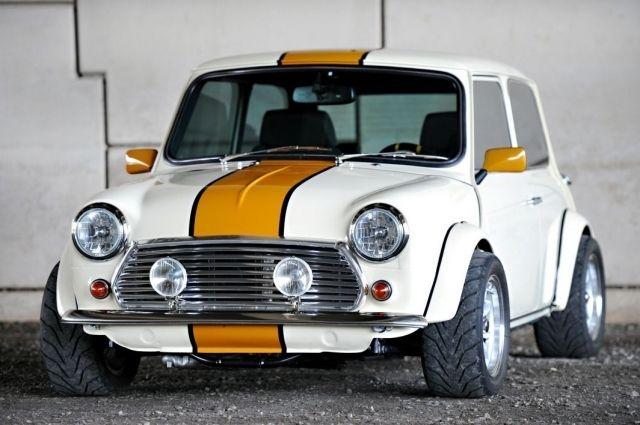 1979 Austin Mini Cooper 850                                                                                                                                                                                 More
