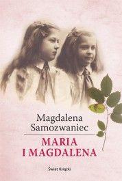 Maria i Magdalena - jedynie 29,70zł w matras.pl