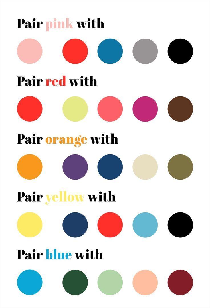 Es gibt nichts Besseres als das Tragen von Farbe, um Ihre Stimmung positiv zu beeinflussen. Die meisten von uns greifen jedoch auf ausfallsichere Neutrale zurück, weil wir nicht wie man einen pinkfarbenen Pullover im Büro auszieht oder welche Farbschuhe man mit einem hellgelben Partykleid trägt. Möchten Sie mutige und strahlende Looks mit vollem Vertrauen tragen? Wir machen Wir machen Das Tragen von Farbe ist so frisch und macht Spaß.