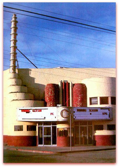 Alexandria Indiana Movie Theaters