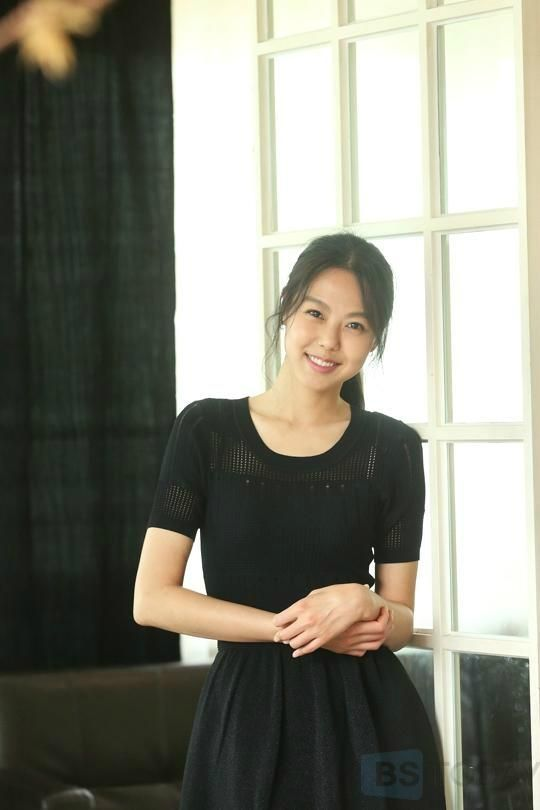 BSTODAY 모바일 사이트, '재밌게' 임한 김민희, 또한번의 성장과 도약 (인터뷰)