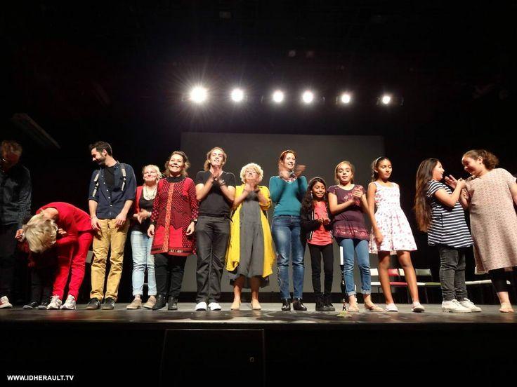 RETOUR SUR « LE PRINCIPE DU TRUC » au Théâtre Jean-Vilar (Montpellier)