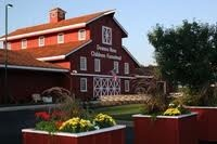 Deanna Rose Children's Farmstead in Overland Park open April through October.