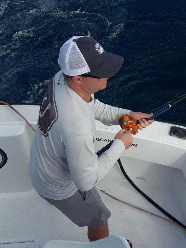 Sportfishing cancun on the Kianah.   #fishingcancun #sportfishingcancun   #kianahssportfishingcancun  www.deepseafishingcancun.com