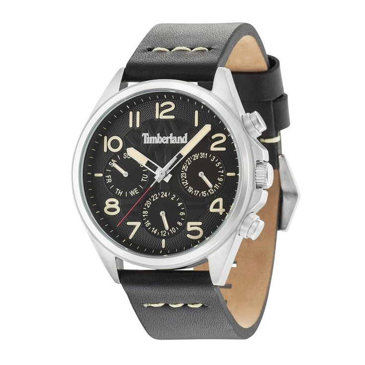 Montre Homme Timberland  BARTLETTII