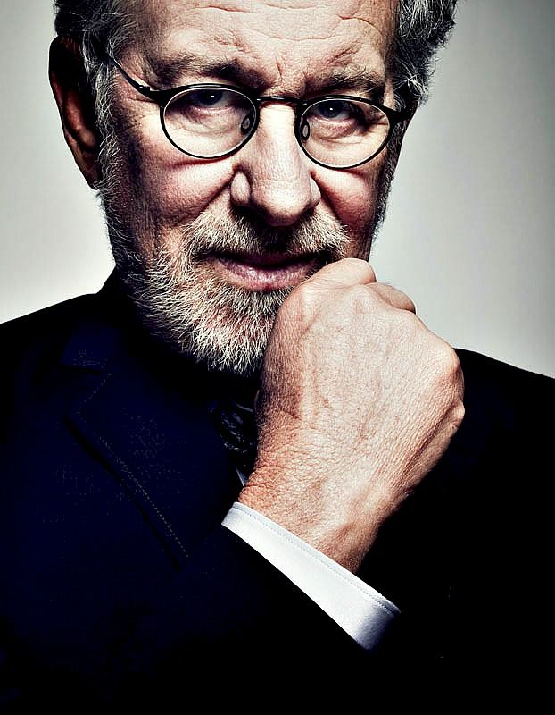 Steven Spielberg // Most Charitable Stars