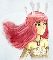child of light aurora adult | new edits