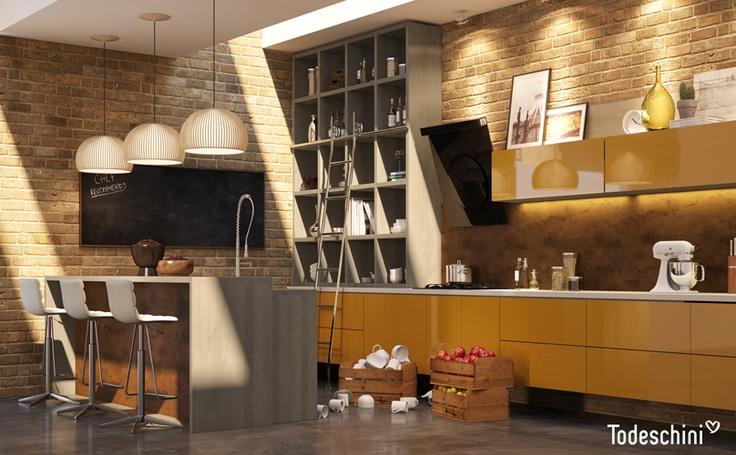 Lançamento: Coleção Identidade: Cozinha Planejada, Kitchens Design, Decoration, Coleção Identidad, Exclusive, Kitchens Lovers, Kitchens Ideas, Cooking, Ideia Para