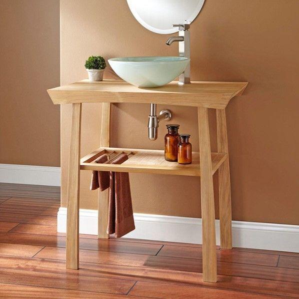 17 meilleures id es propos de meuble vasque pas cher sur pinterest meuble - Meuble sous vasque pas cher ...