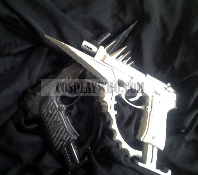 blackguns black guns bullets - photo #34