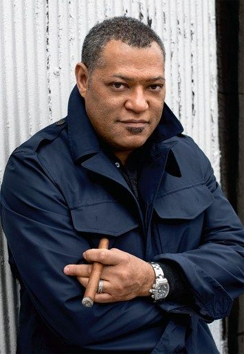 On August 18th 2008, it was reported that Laurence Fishburne would join the cast…
