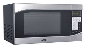 4. Oster OGH6901 Countertop Microwave Oven