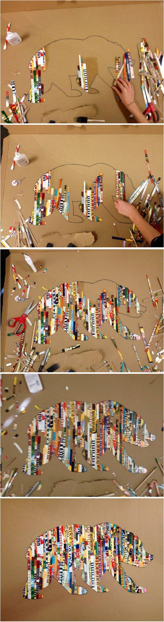 Best 25 Teen Art Projects Ideas On Pinterest
