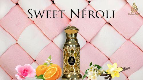 Sweet Néroli – Dar Al Musc