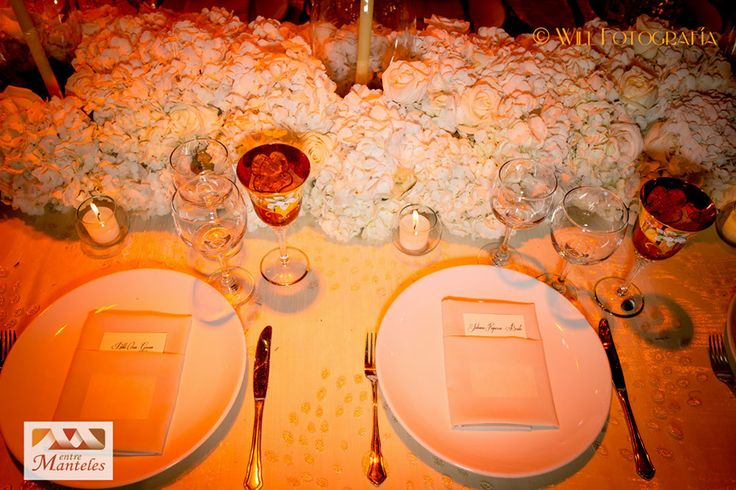 Tendencias Bodas en Cali, Boda Minimalista, Decoración de Bodas en Cali y Matrimonios Campestres.. http://www.entremanteles.com/