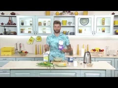 http://goo.gl/r9Faau Wellness by Oriflame - Мужчина на кухне - Зеленые щи